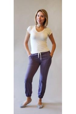 Домашние штаны Purple (564)